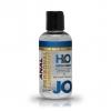System JO - Analinis H2O...