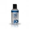 System JO - H2O...